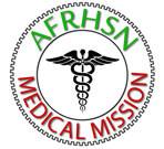 AFRHSN Logo